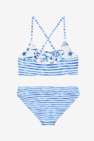 Seafolly Tropical Vibes Reversible Tankini
