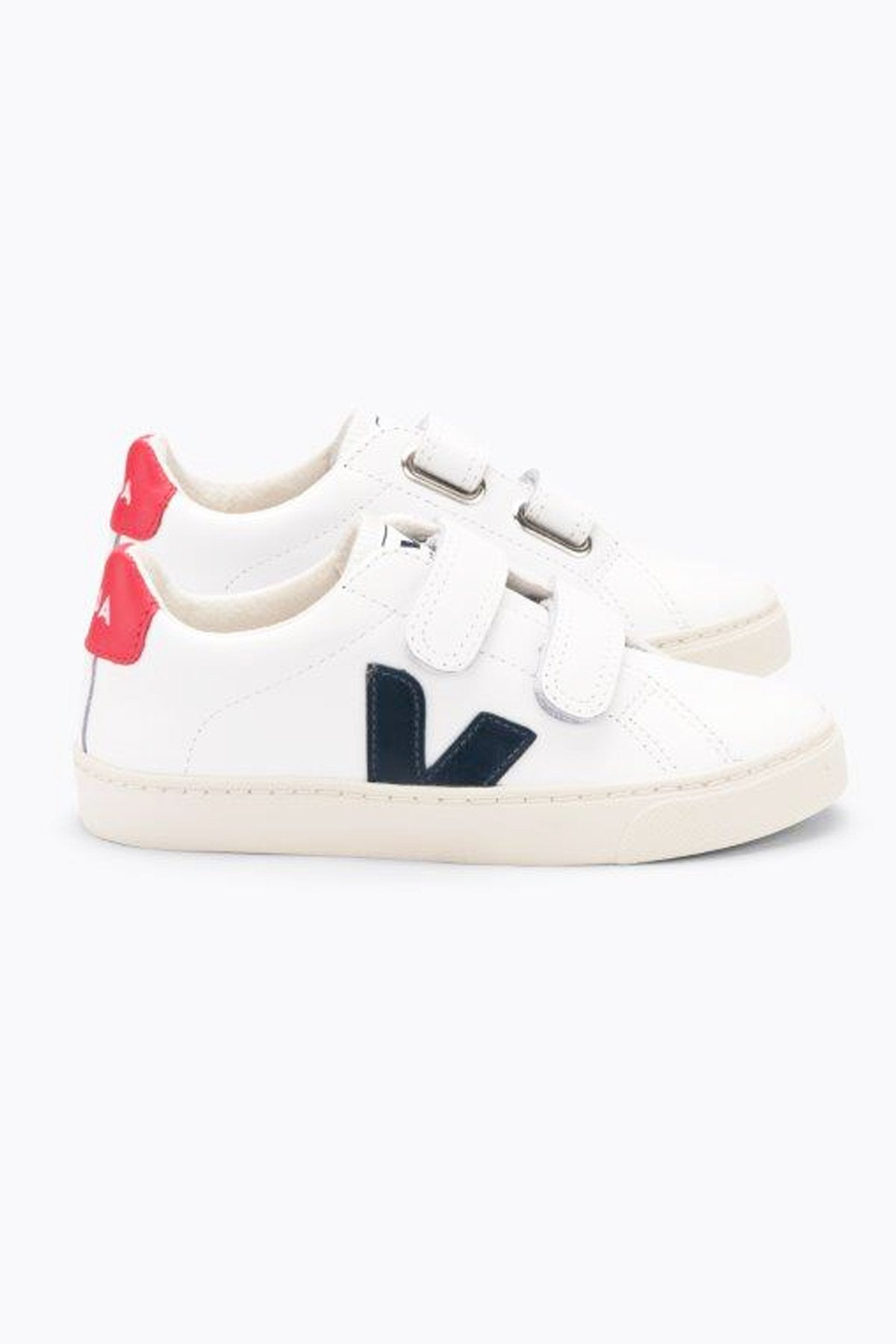Veja Esplar Kids Shoes - White Nautico