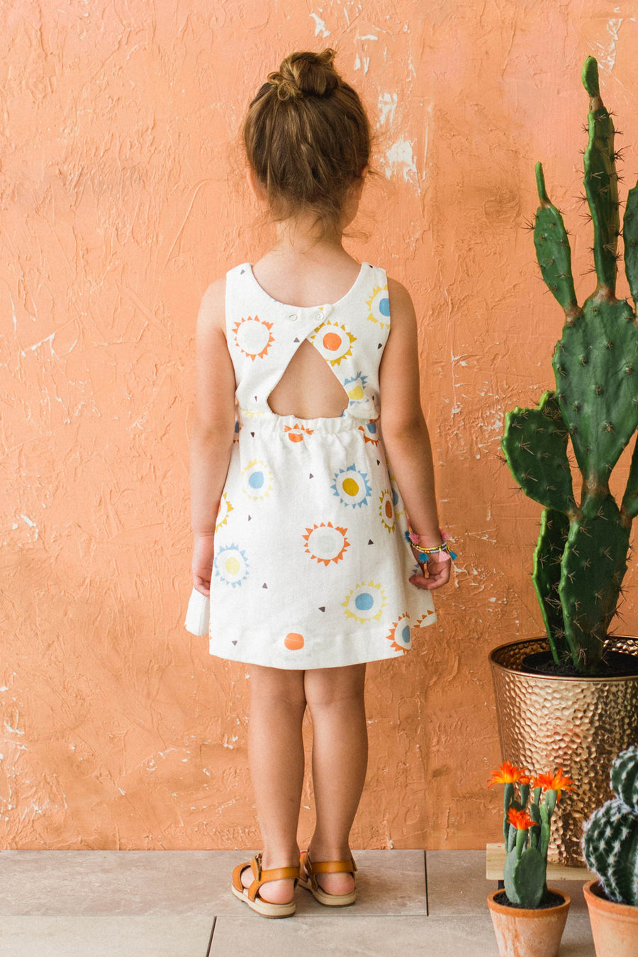 Lali Kids Willow Dress