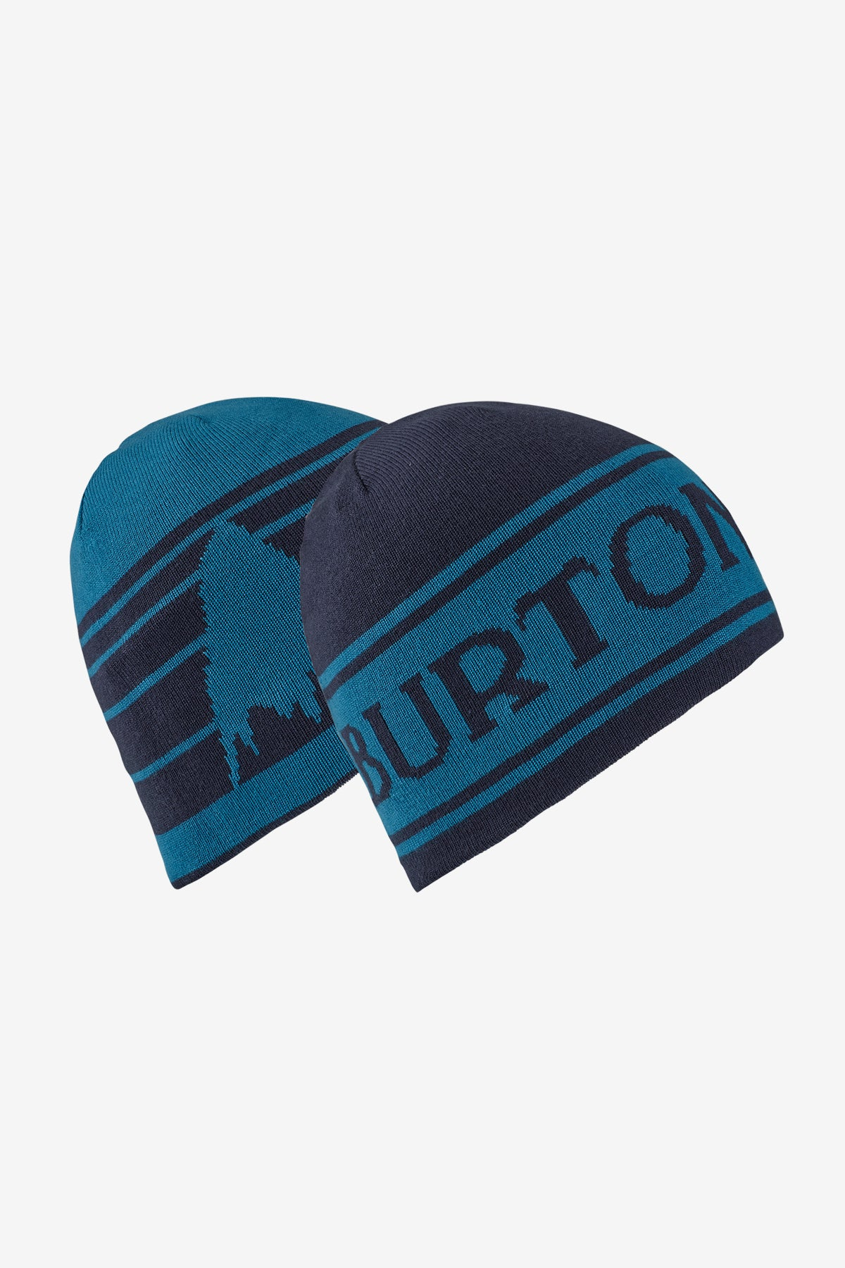 ae20316bd0b Burton Youth Billboard Beanie - Indigo - Mini Ruby