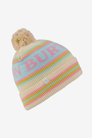 Burton Youth Trope Beanie - Canvas