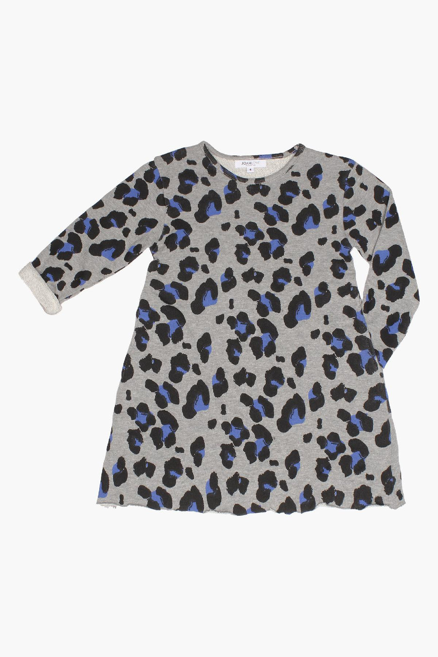 Joah Love Becca Cheetah Dress