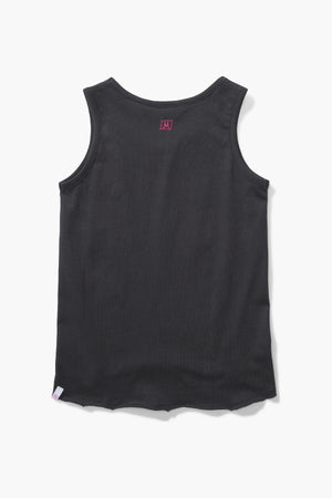Munster Kids Brady Top - Soft Black