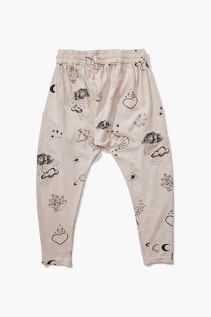 Munster Kids Cyber Pant