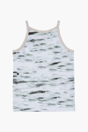 Paper Wings Nessie Tank Top