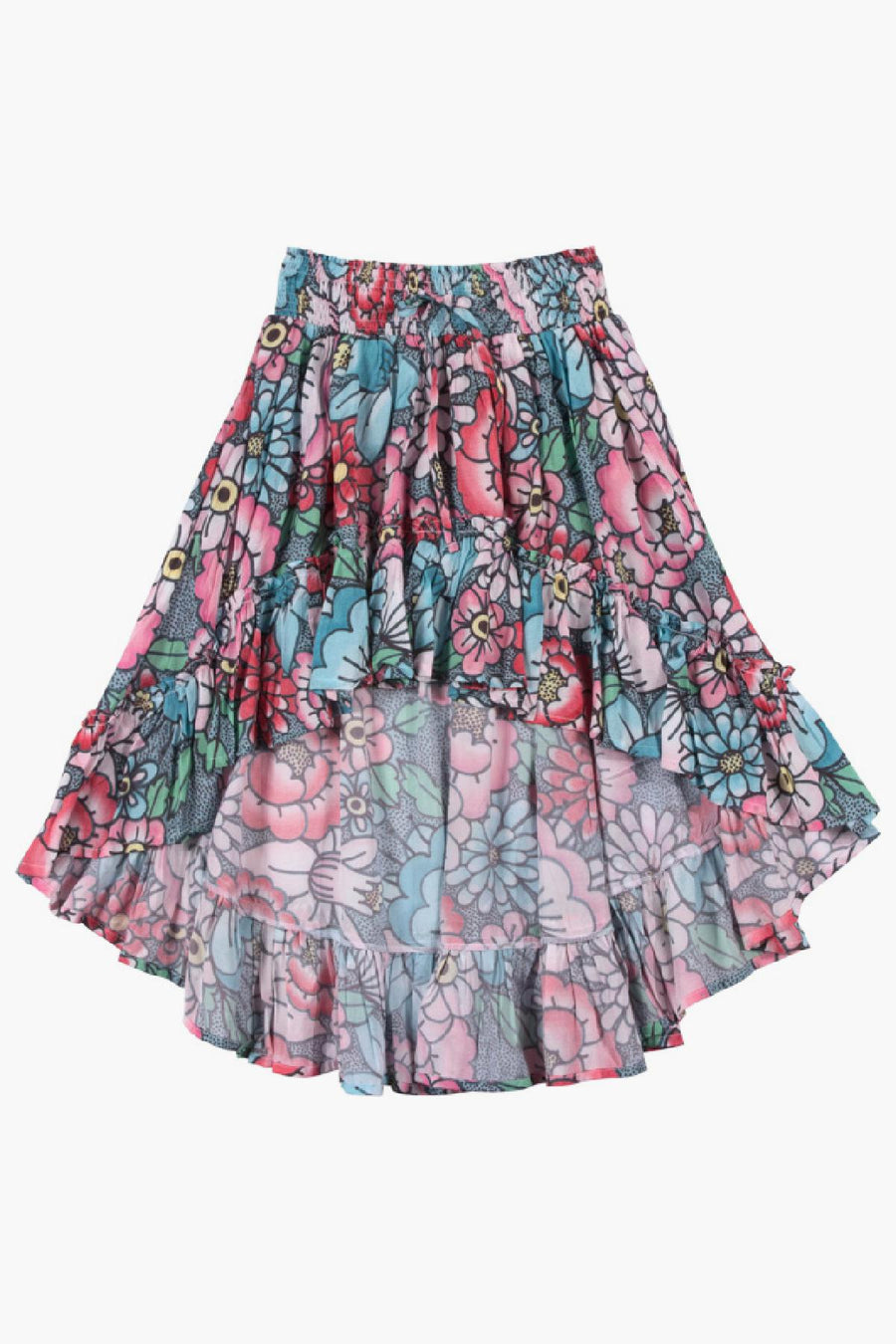 bd236e2af5 Girls Skirts | Kids Clothes - Mini Ruby Contemporary Childrenswear