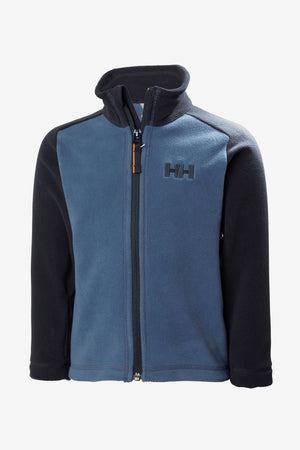 Helly Hansen Daybreaker Fleece Jacket - Vintage Indigo