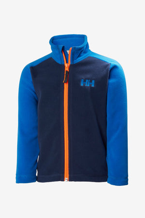 Helly Hansen Daybreaker Fleece Jacket - Evening Blue