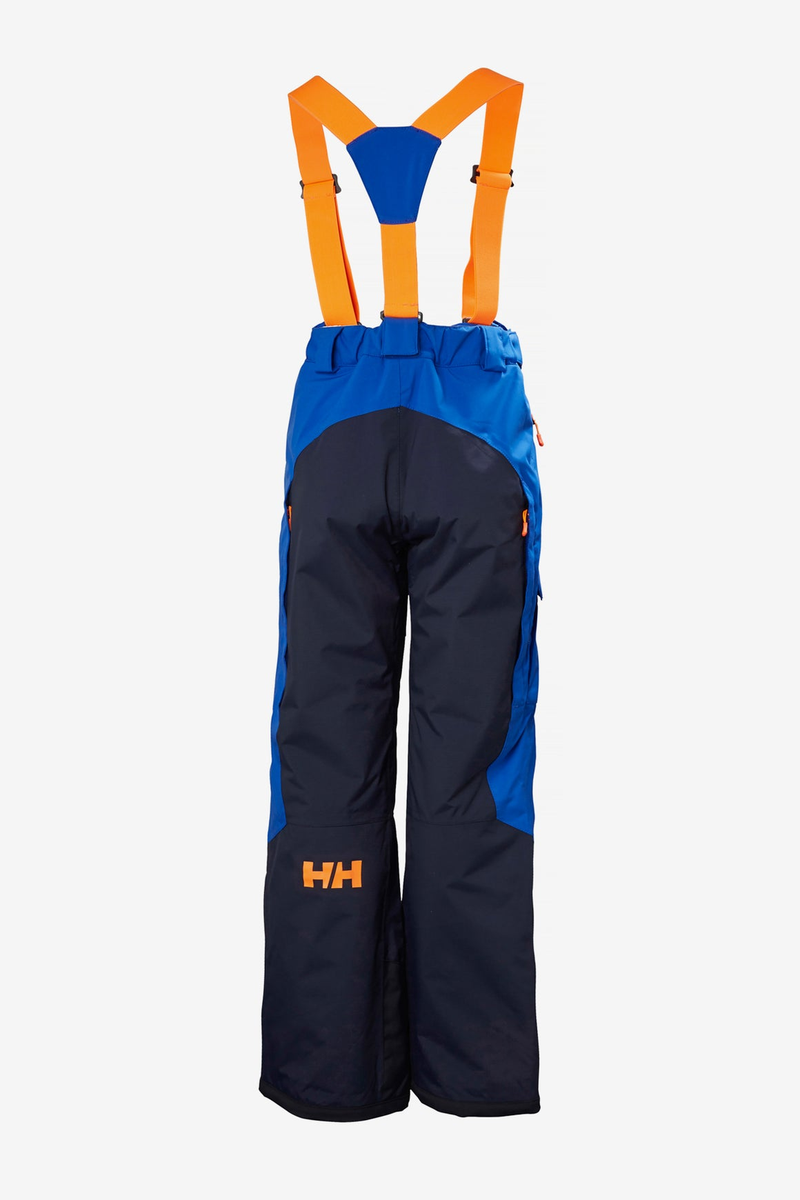 Helly Hansen Jr No Limits Snowpants - Olympian Blue