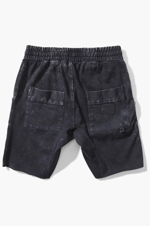 Munster Kids Ollie Short - Black