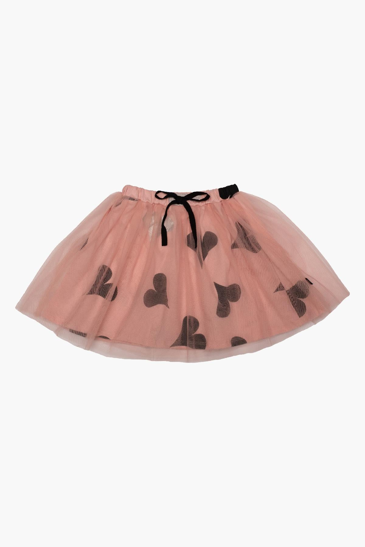 Old Soles Groove is in The Heart Tutu Girls Skirt