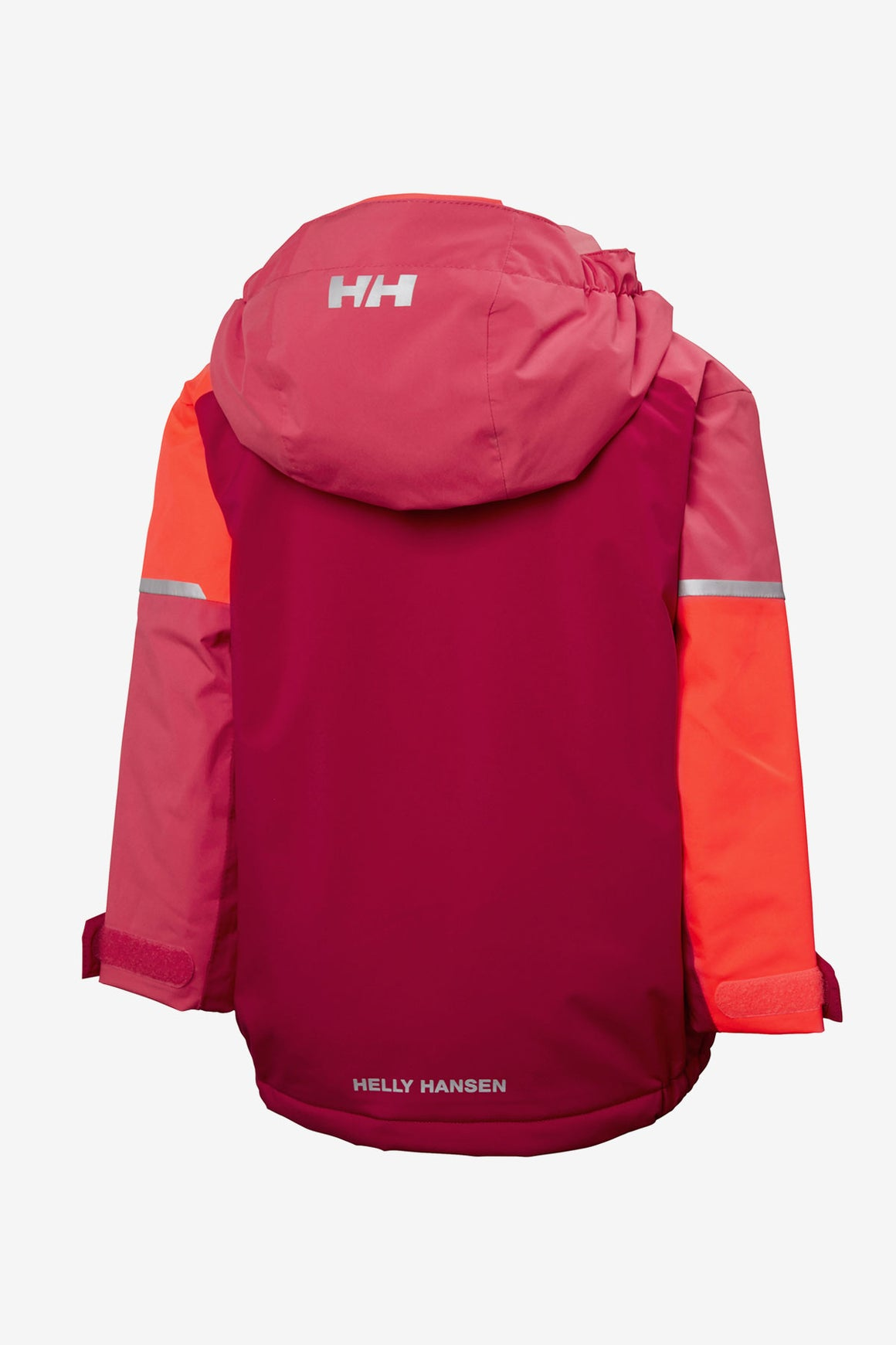 Helly Hansen Rider Ski Jacket - Goji Berry