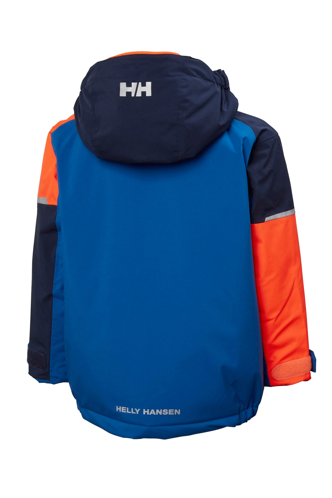 Helly Hansen Rider Ski Jacket - Evening Blue