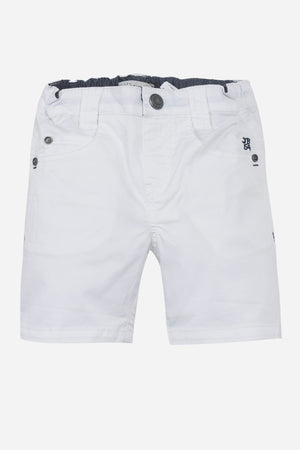 Jean Bourget Baby Boy Shorts