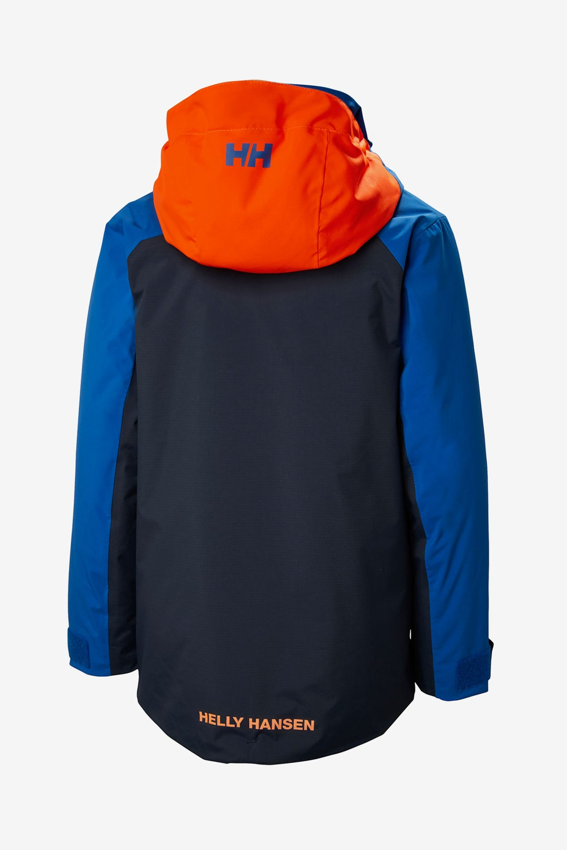 Helly Hansen Jr Twister Jacket - Navy