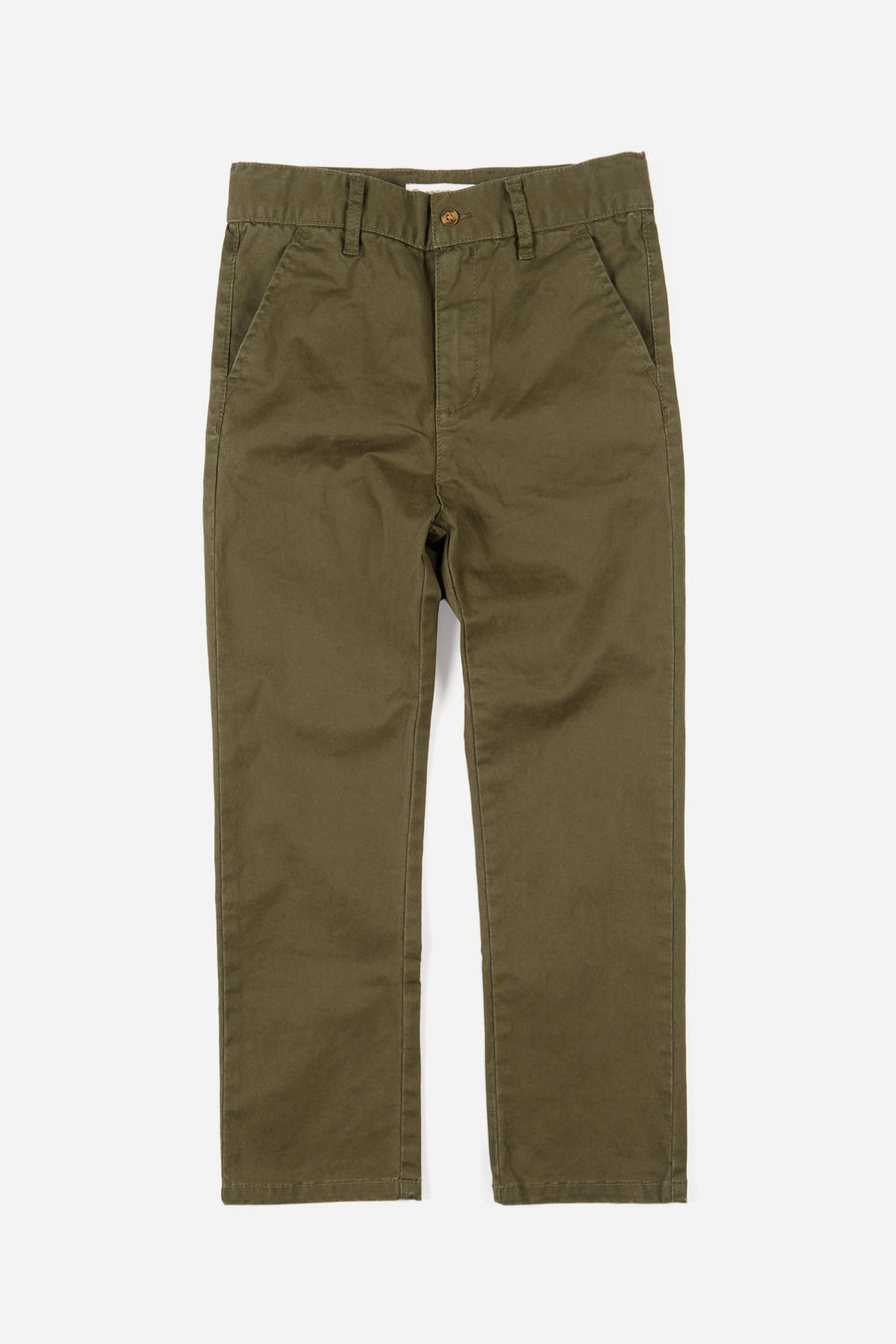 Appaman Buckwick Pants - Forest Night