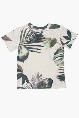Joah Love Ziggy Palm Tee
