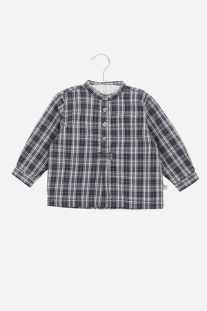 Wheat Alfred Baby Boys Shirt