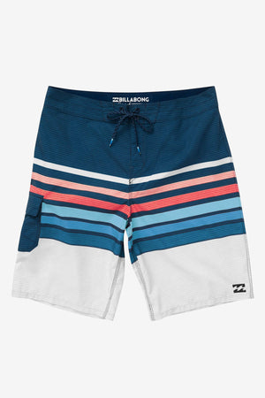 Billabong All Day OG Stripe Boardshort
