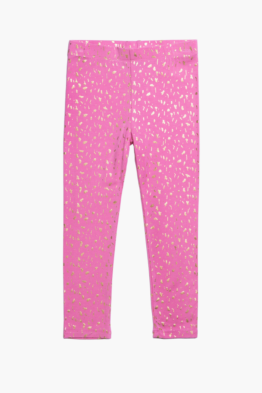 Imoga Alyssa Girls Leggings - Confetti Candy