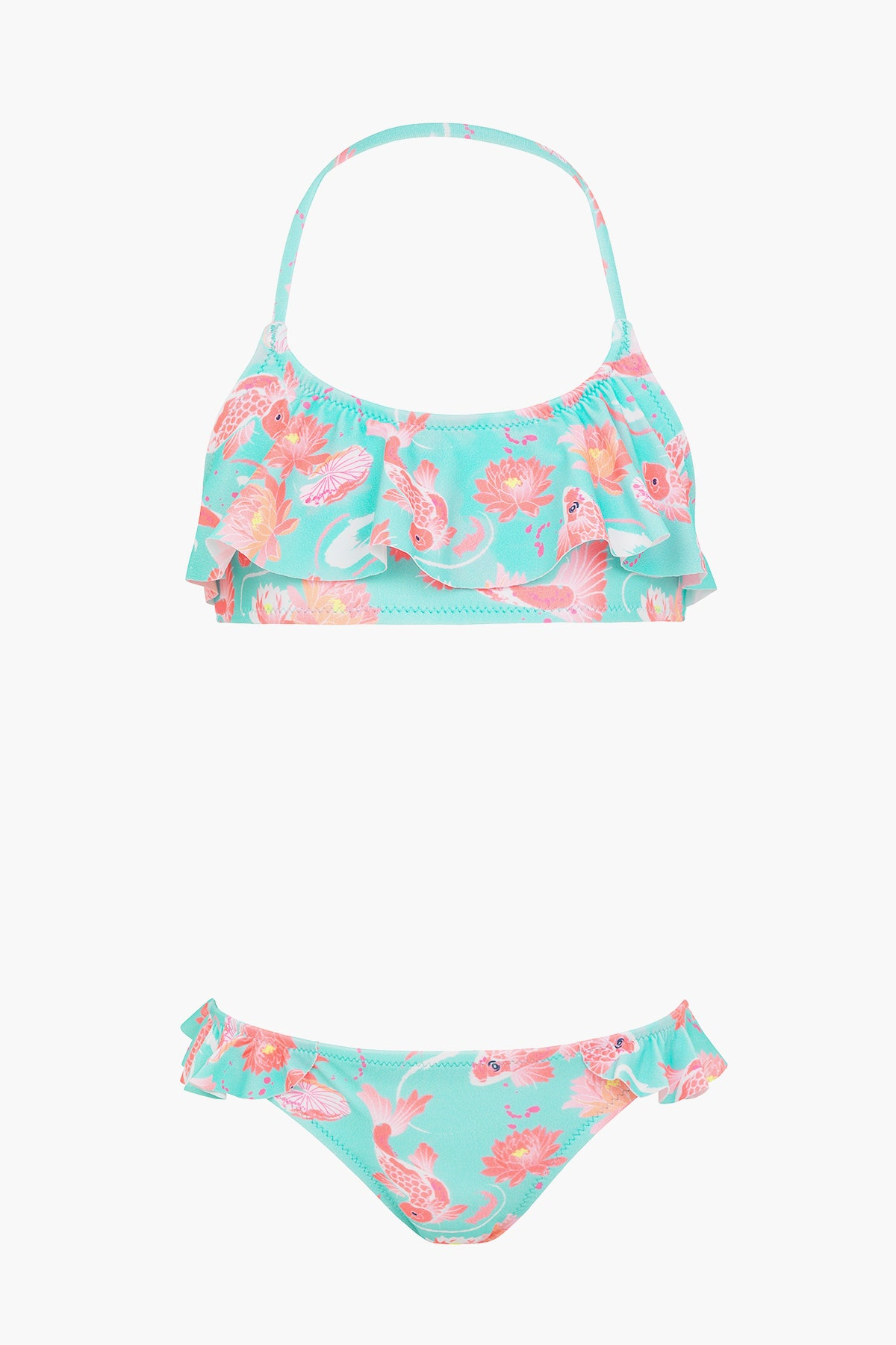 Sunuva Aqua Koi 3-Piece Swim Set