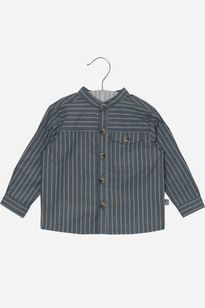 Wheat Axel Baby Boys Shirt