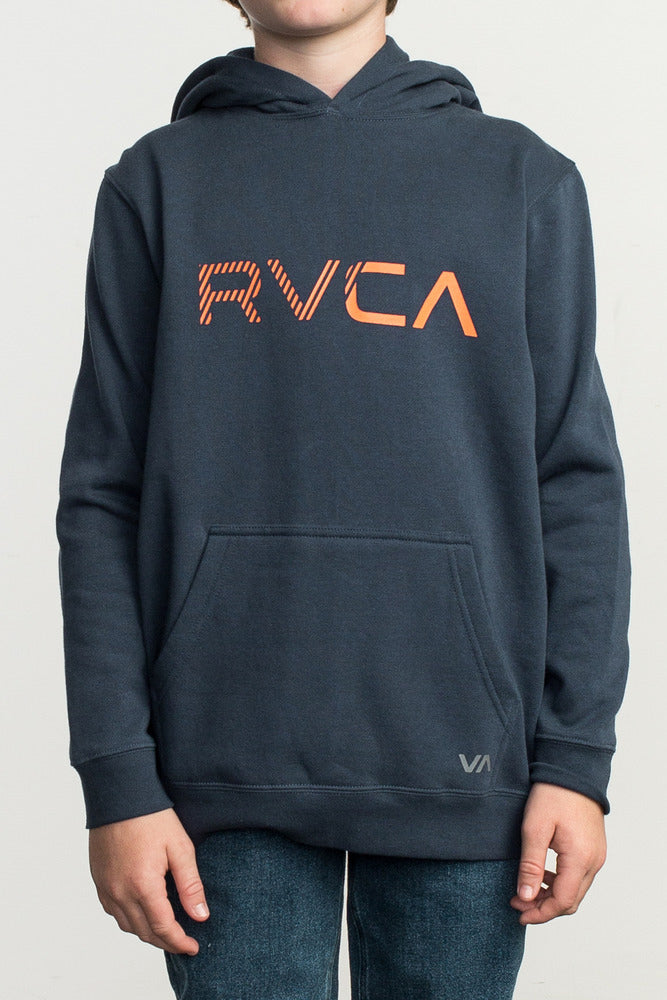 RVCA Scratched Hoodie