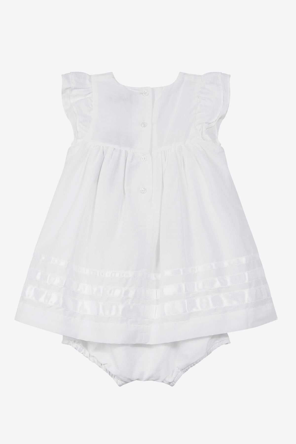 Classic Baby Special Occasion Dress Mini Ruby