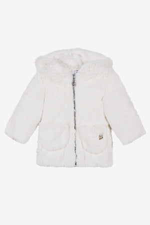 3pommes Kitty Cat Coat