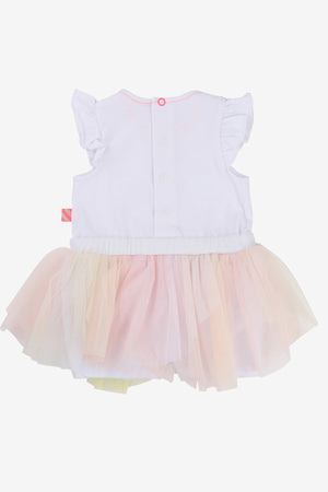 Billieblush Fairy Bird Dress
