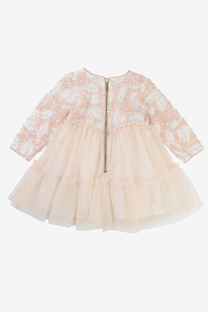 Billieblush Baby Ceremony Dress