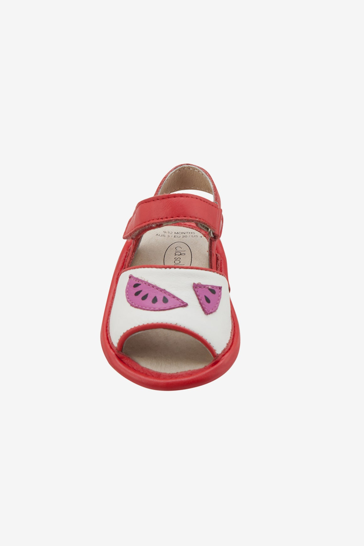 Old Soles Watermelon Bambini Sandal