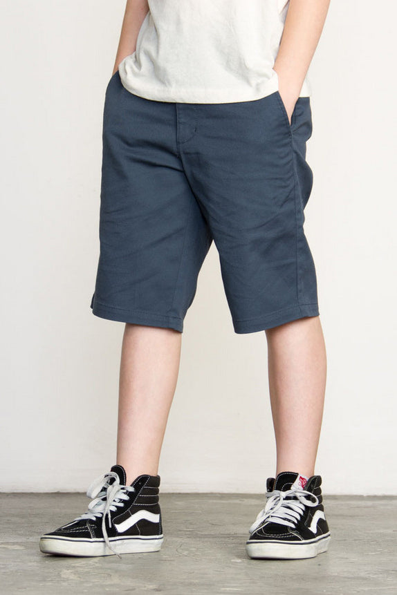 RVCA Weekday Shorts - Midnight