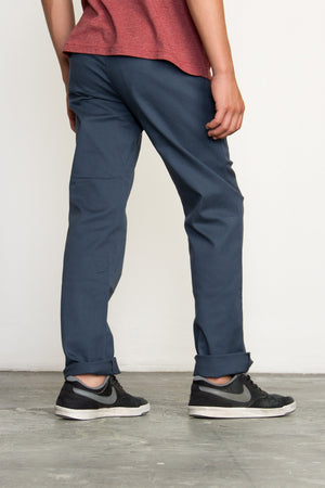 RVCA Weekday Boys Pants - Midnight