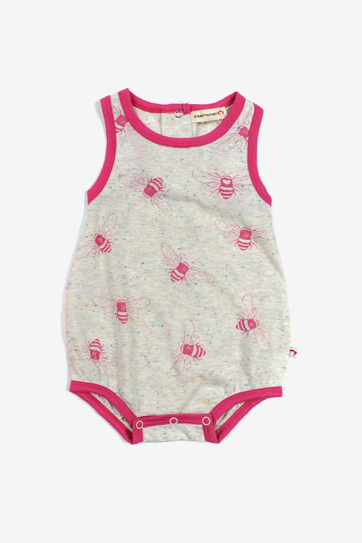 9579fd908e74 Baby Girl - Rompers and Playsuits Page 3 - Mini Ruby