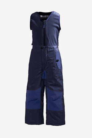 Helly Hansen Powder Bib Snowpants - Evening Blue