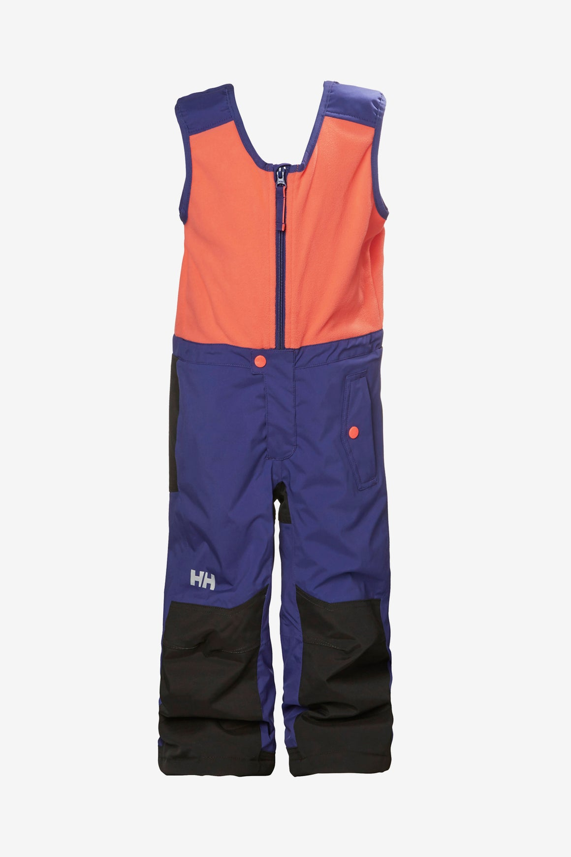 Helly Hansen Powder Bib Snowpants - Lavender