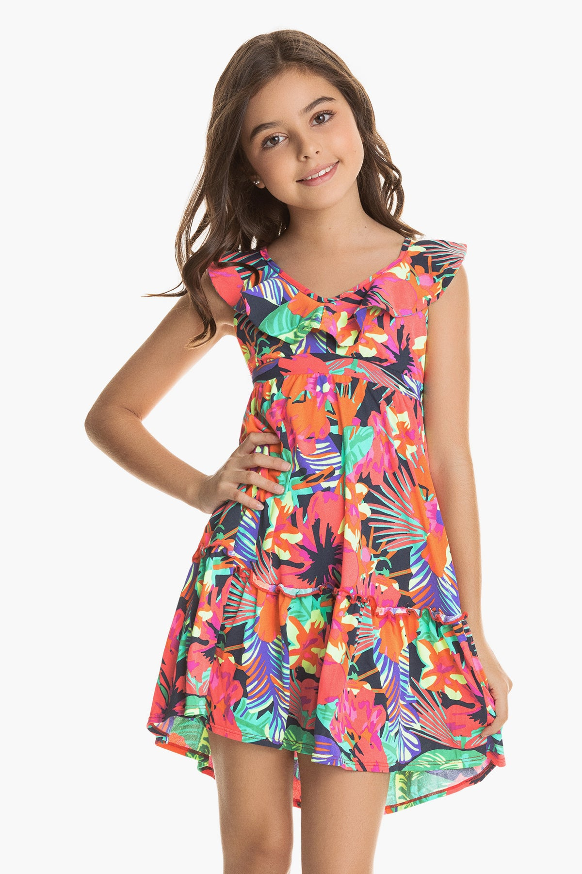 Maaji Blooming Shoo Girls Dress