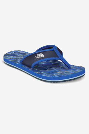 The North Face Base Camp Flip Flop - Turkish Sea