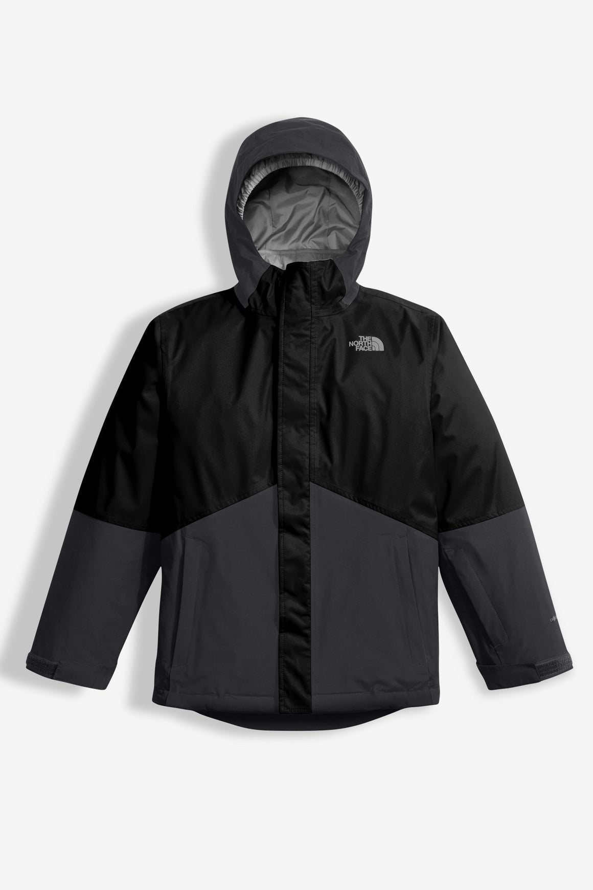 The North Face Boys Boundary Triclimate Jacket (Size 10/12 left)