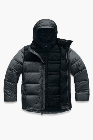 The North Face Boys Double Down Triclimate Jacket