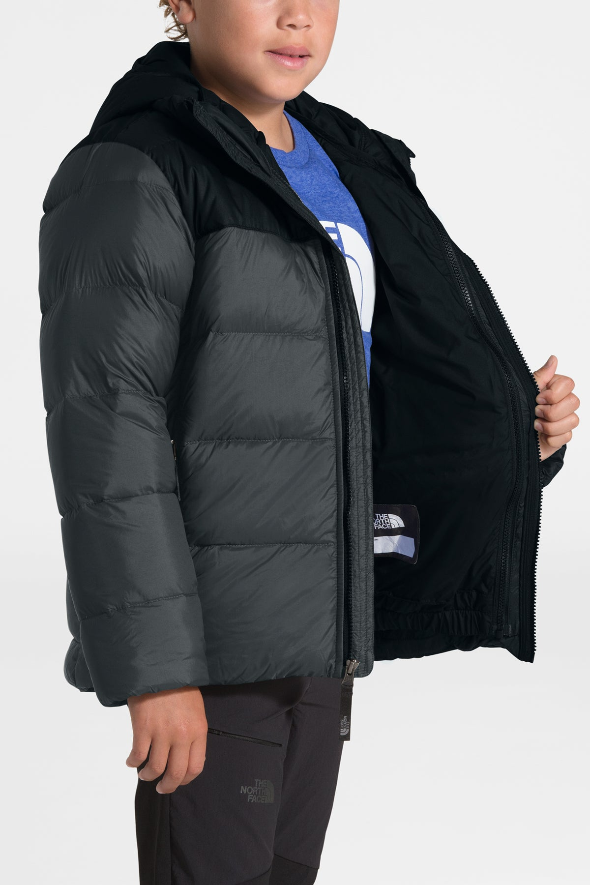 Spyder Boys Mt Elbert Jacket