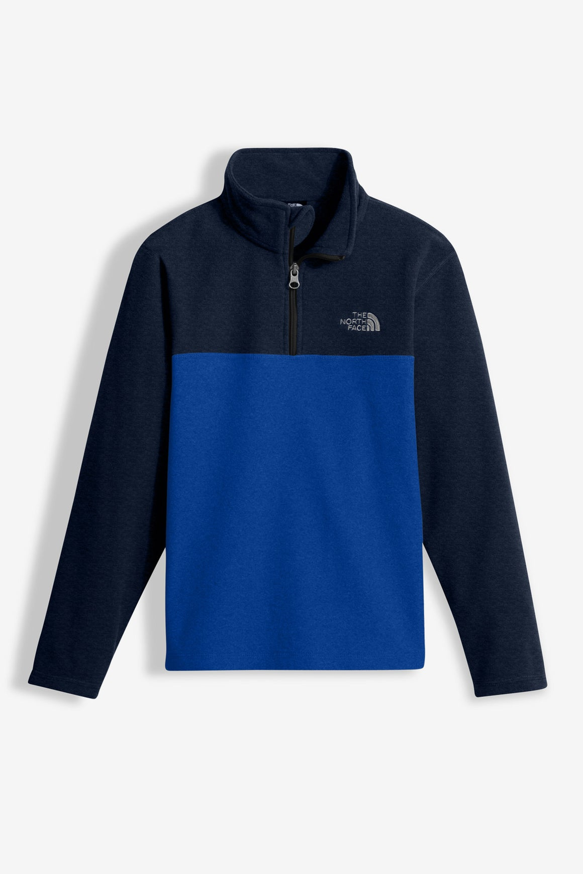 The North Face Boys Glacier 1/4 Zip