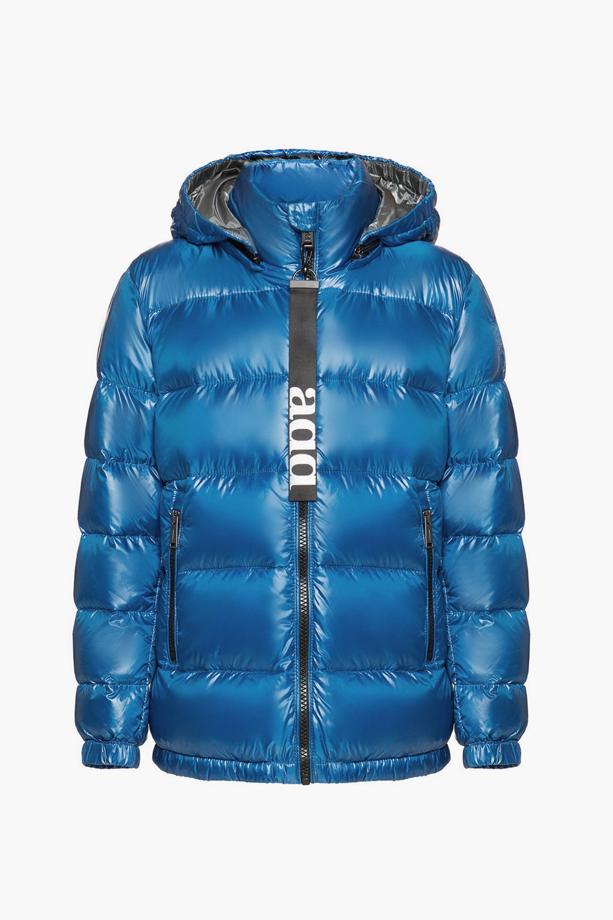 ADD Down Boys Jacket - Imperial Blue