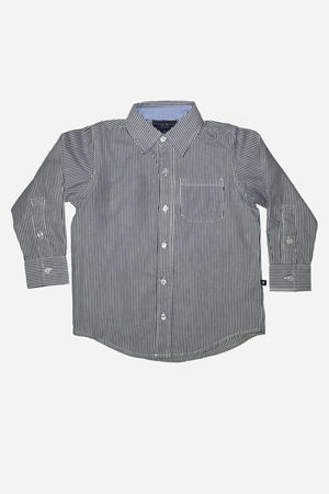 Toobydoo Boys Classic Button Down Shirt