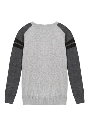 Jean Bourget Rugby Sweater