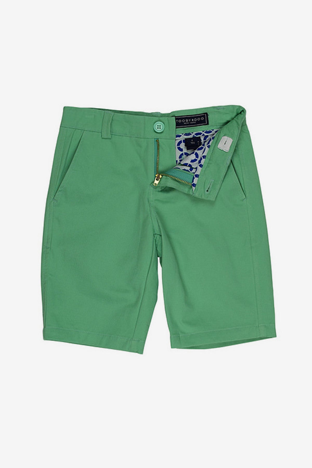 Toobydoo Quincy Boys Shorts