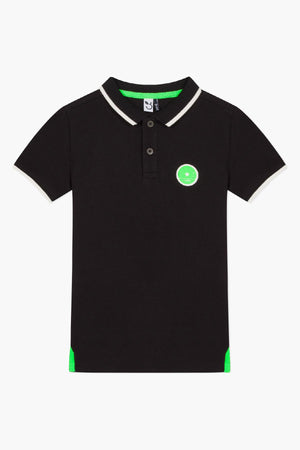3pommes Brave Polo Boys Shirt