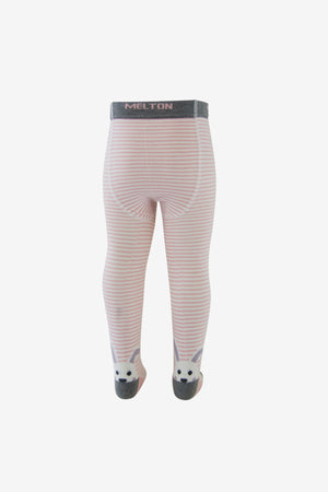 Girls Tights - Bunny