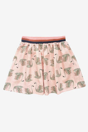 Anthem of the Ants Cafe Skirt